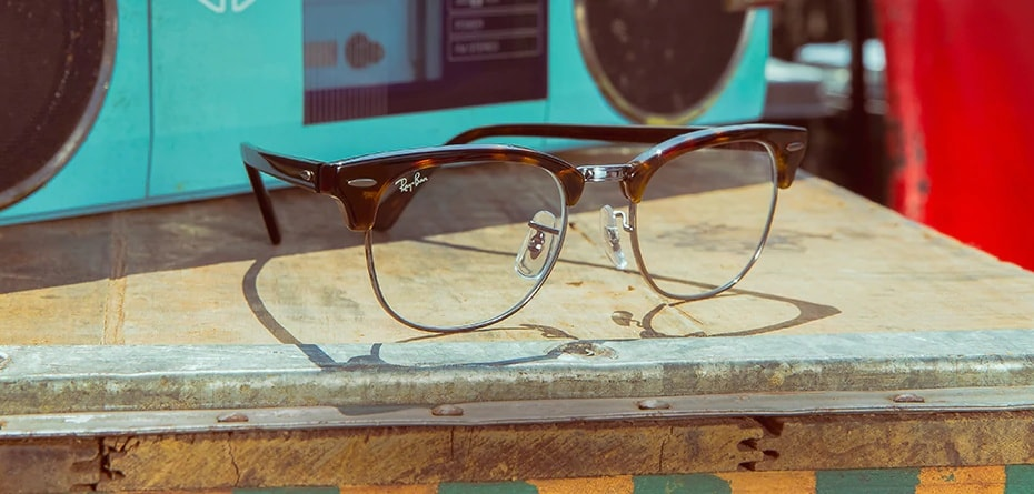 RB-eyeglasses